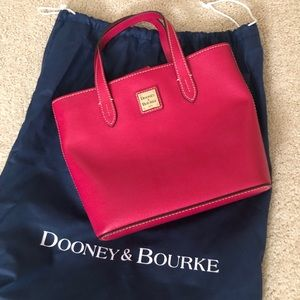 Dooney & Bourke Mini Waverly